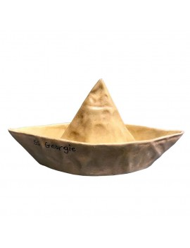 It Diecast Replica Georgies Boat 5 cm