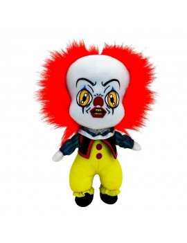 It The Movie Plush Figure Pennywise 25 cm