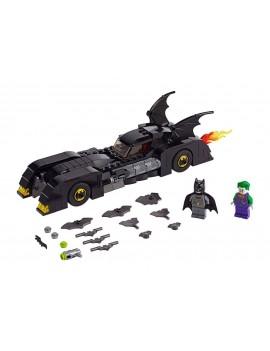 LEGO® DC Universe Super Heroes™ - Batmobile™: Pursuit of The Joker™