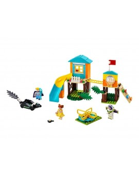 LEGO® Toy Story 4 - Buzz & Bo Peep's Playground Adventure