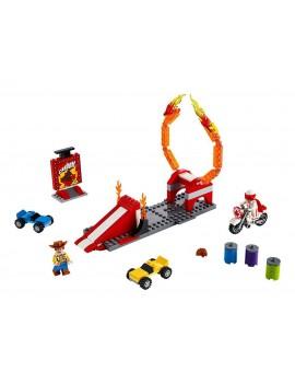 LEGO® Toy Story 4 - Duke Caboom's Stunt Show