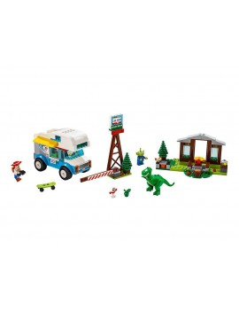 LEGO® Toy Story 4 - RV Vacation