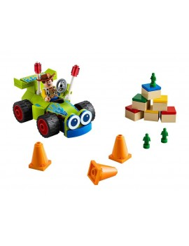 LEGO® Toy Story 4 - Woody & RC