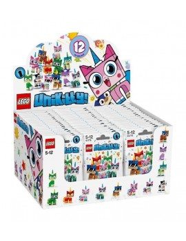 LEGO® Unikitty Mini Figures Series 1 Display (60)