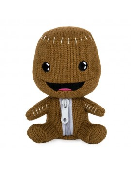 LittleBigPlanet Stubbins Plush Figure Sackboy 20 cm