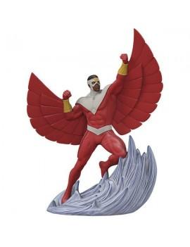 Marvel Comics Figure Falcon 10 cm