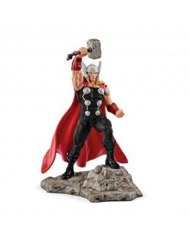 Marvel Comics Figure Thor 10 cm