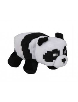 Minecraft Happy Explorer Plush Figure Panda 18 cm