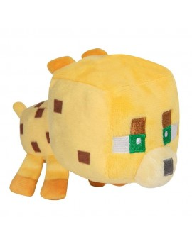 Minecraft Mini Crafter Plush Figure Ocelot 11 cm
