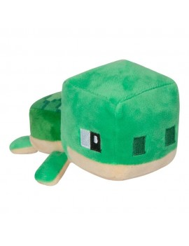 Minecraft Mini Crafter Plush Figure Sea Turtle 11 cm