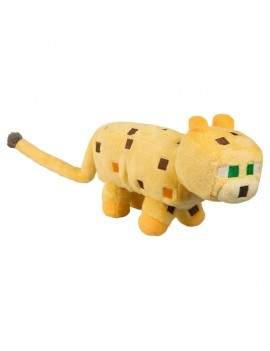 Minecraft Plush Figure Ocelot 35 cm