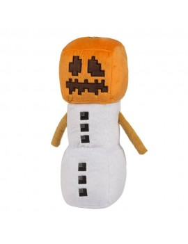 Minecraft Plush Figure Snow Golem 29 cm