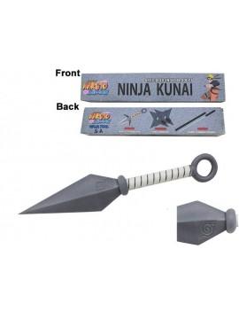 Naruto Shippuden Foam Replica Ninja Kunai 28 cm