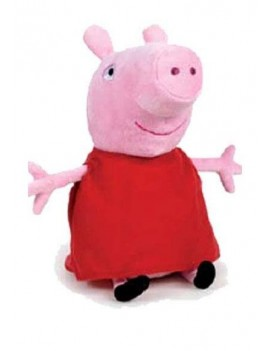 Peppa Pig Plush Figure Peppa Pig 27 cm