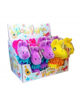 Pinata Lama Plush Figures 16 cm Assortment (12)