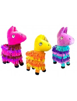 Pinata Lama Plush Figures 25 cm Assortment (8)