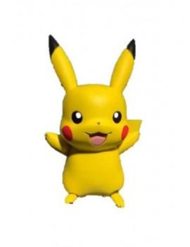 Pokémon Interactive Figure Pikachu 10 cm