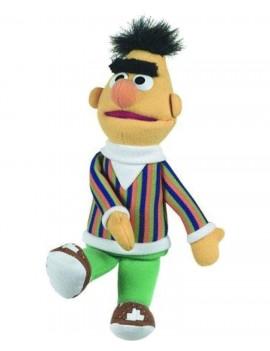 Sesame Street Plush Figure Bert 26 cm