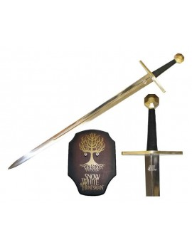 Snow White and the Huntsman Replica 1/1 William's Sword 99 cm