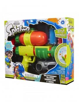 Splatoon Role-Play Toy Splattershot Blaster