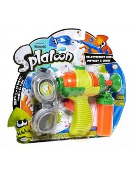 Splatoon Role-Play Toy Splattershot Mini Blaster