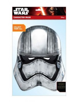 Star Wars Episode VII Masks Captain Phasma Case (5)
