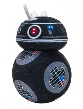Star Wars Episode VIII Plush Figure BB-9E 17 cm