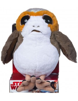 Star Wars Episode VIII Plush Figure Porg 25 cm