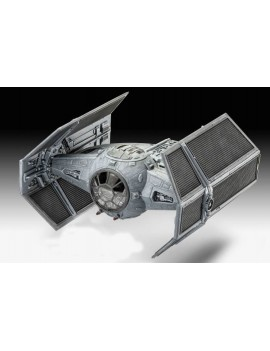 Star Wars Level 5 Master Series Model Kit 1/72 TIE Fighter Limited Edition