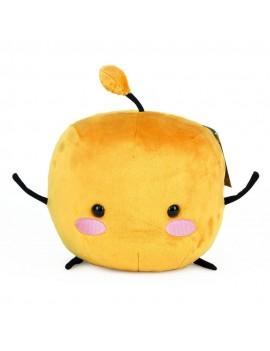 Stardew Valley Plush Figure Junimo Yellow 29 cm