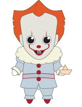 Stephen King's It 2017 Phunny Plush Figure Pennywise 20 cm