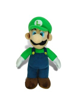 Super Mario Bros. Plush Figure Luigi 30 cm
