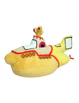 The Beatles Plush Figure Yellow Submarine 35 cm