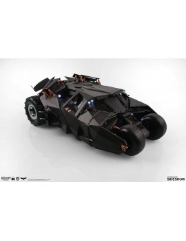 The Dark Knight RC Vehicle 1/12 Tumbler Driver Pack 37 cm