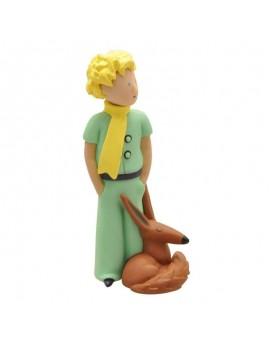 The Little Prince Figure The Little Prince & The Fox 7 cm