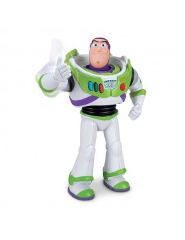 Toy Story 4 Action Figure Karate Buzz 30 cm
