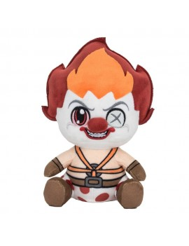 Twisted Metal Stubbins Plush Figure Sweet Tooth 20 cm