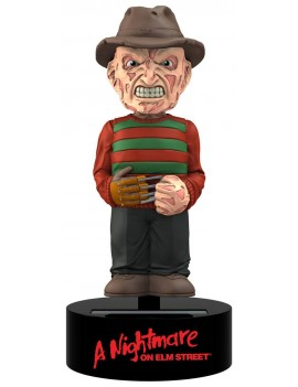 A Nightmare on Elm Street Body Knocker Bobble-Figure Freddy 15 cm
