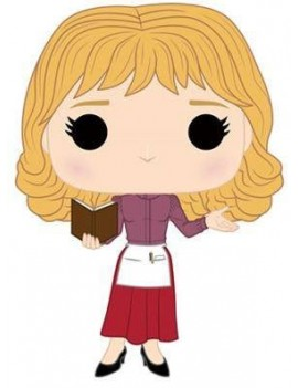Cheers POP! TV Vinyl Figure Diane 9 cm