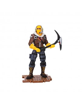 Fortnite Solo Mode Figure Raptor 10 cm