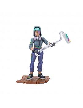 Fortnite Solo Mode Figure Teknique 10 cm