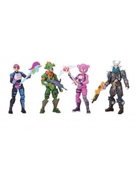 Fortnite Squad Mode Action Figures 4-Pack 10 cm