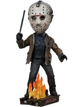 Friday the 13th Head Knocker Bobble-Head Jason 18 cm