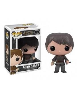 Game of Thrones POP! Vinyl Figure Arya Stark 10 cm