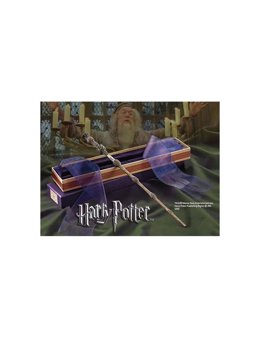 Harry Potter Wand Albus Dumbledore 38 cm