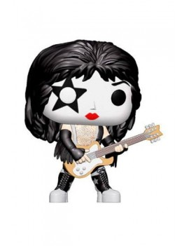 Kiss POP! Rocks Vinyl Figure Starchild 9 cm