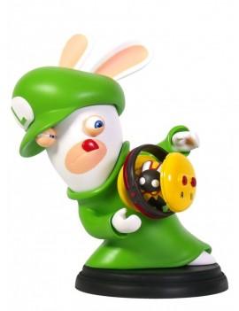 Mario + Rabbids Kingdom Battle PVC Figure Rabbid-Luigi 16 cm