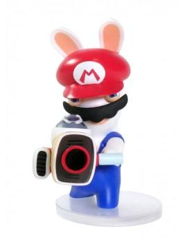 Mario + Rabbids Kingdom Battle PVC Figure Rabbid-Mario 8 cm