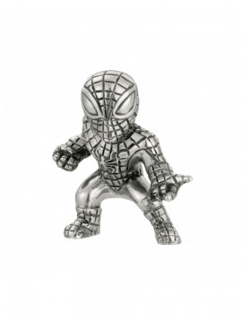 Marvel Pewter Collectible Mini Figure Spider-Man 5 cm