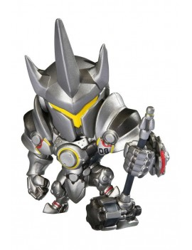 Overwatch Cute but Deadly Medium Vinyl Figure Reinhardt 10 cm